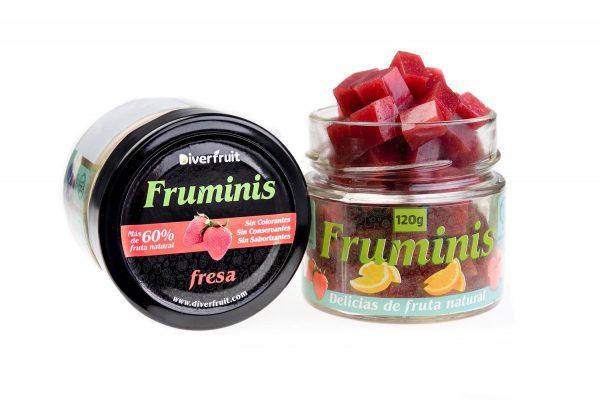 Fruminis de fresa