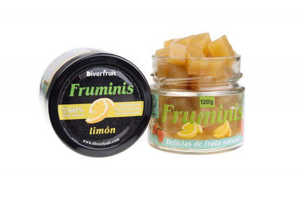 Fruminis de limón